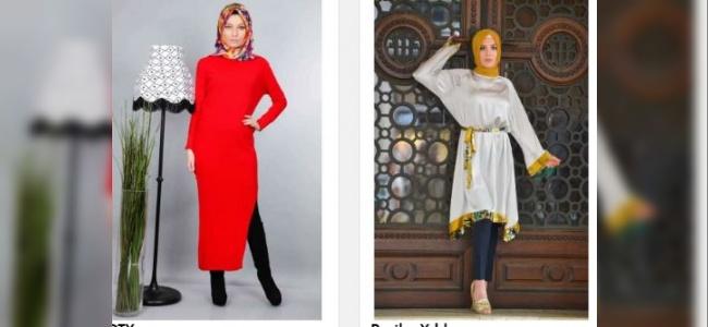 Şıklığınızı Tamamlayacak Tesettür Elbise Modelleri Nelerdir?