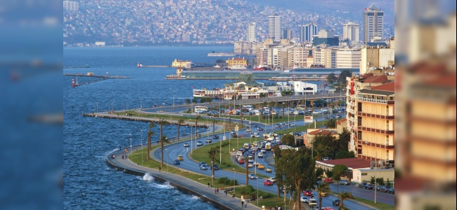 İzmir'de Kentsel Dönüşüm Yeniden Gündemde!