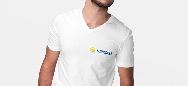 Firmanız için Logo Baskılı Promosyon Tişört Örnekleri