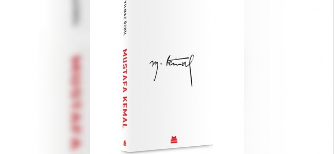 Tartışmalara Yol Açan 'Mustafa Kemal' Kitabı Bir Günde Satıldı