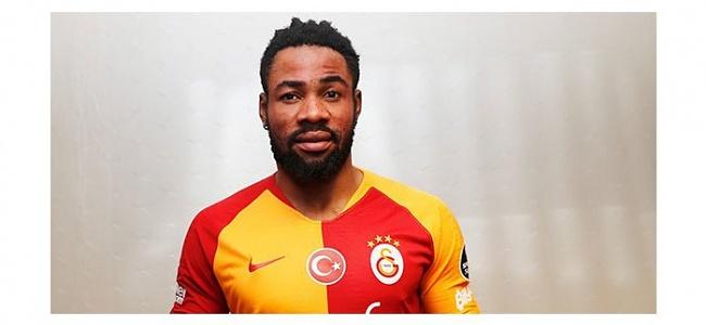 Galatasaray'da Luyindama'yı Bekleyen Tehlike