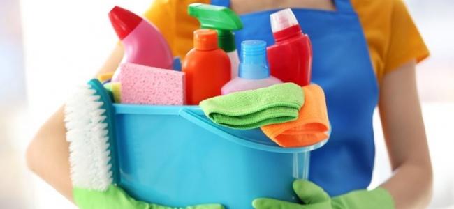 Sağlık İçin Temizlik