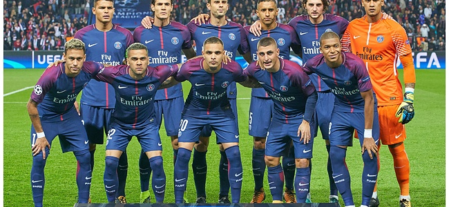Türk Futbolcu Metehan Güçlü Paris Saint Germain'de