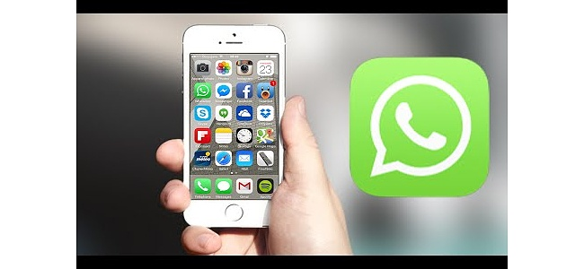 WHATSAPP'TAN İPHONE KULLANICILARINA MÜJDE!