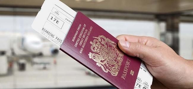 İngiltere'de Vize Uzatma Başvurusu Nasıl Yapılır?