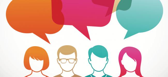 Sohbet Odaları İle Yeni Arkadaşlıklar Kurun