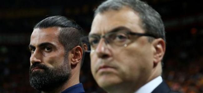 Fenerbahçe'ye Sakatlıkta İki Müjde Birden Geldi