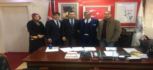 TSE ile Düziçi Belediyesi asansör protokolü imzaladı
