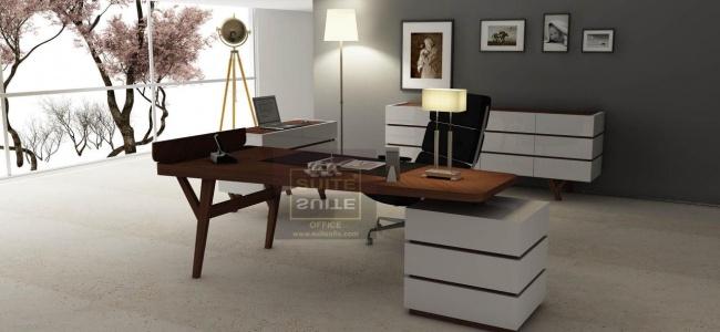En Şık ve Kullanışlı Ofis Mobilyaları