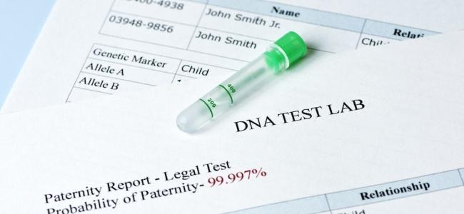 YASAL DNA TESTİ NEDİR?