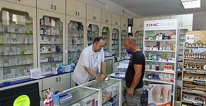 Raporlu İlaç Kullanan Hastalara Uyarı Geldi