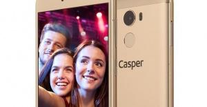 Casper Via P2 İnceleme ve Fiyat Bilgisi