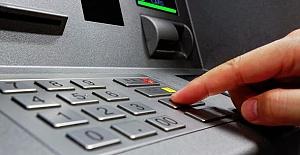 ATM'den İşlem Meydana Getirenlere BDDK'dan Uyarı
