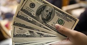 Dolar Kasım Ayının Son Saatlerinde Aniden Düştü