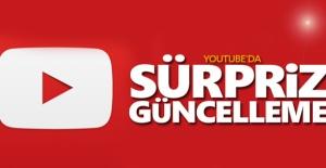 Youtube Yeni Güncellemesi Memnuniyet Verici