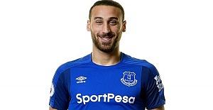 Cenk Tosun Yine Aynı Fedakarlığı Everton'a Yaptı