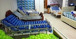 Havalı Hasta Yatağı Nasıl Kullanılır