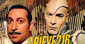 2018 filmleri Arif V 216 Full izle