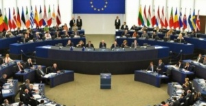 Avrupa Parlamentosu'ndan Türkiye'ye Kınama!