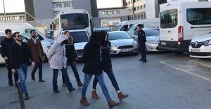 Fuhuş Skandalında 11 Polis ve Emniyet Müdürü Gözaltına Alındı
