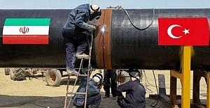 İran Türkiye'ye 1,9 Milyarlık Borcunu Doğalgaz Vererek Ödedi