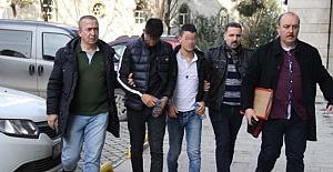 Samsun'da Silahlı Saldırı: 1 Kişi Tutuklandı