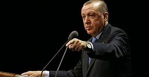 Cumhurbaşkanı Erdoğan'dan Uyarı: Yeni Bir Tehdit