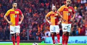 Galatasaray'a Bir Dava Şoku Daha! Belhanda, Feghouli, Bruma...