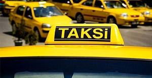 Taksiciler Şok! Plakalar 100 Bin Lira Düştü!