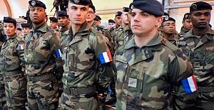 Batı'nın Yeni Planı Ne? Fransa Münbiç'e Üst Düzey Asker Yolladı!