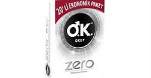 Okey Prezervatif