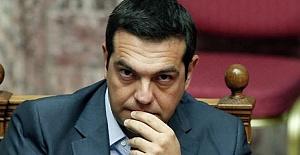 Yunan Başbakan'dan Küstah Türkiye Açıklaması!