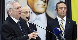 Fenerbahçe'nin Yeni Başkanı Belli Oldu!