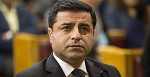 Selahattin Demirtaş'ın Tahliye Talebine Anayasa Mahkemesi'nden Ret!