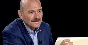 """Süleyman Soylu'dan Sandık Taşıma Açıklaması! """"Güvenlik Meselesi"""""""