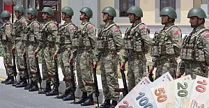 Bedelli Askerlikte 21 Gün Eğitim Şartı Meclis'te Kabul Edildi!