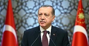 Erdoğan'dan İlk Açıklama:Kaza, Her Boyutuyla Soruşturuluyor!