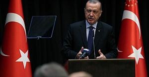 Erdoğan'dan Trump'a Yanıt: Biz Göbeğimizden Amerika'ya Bağlı Değiliz!