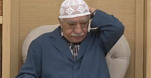 """Teröristbaşı Gülen'in Son Talimatı!""""Türkiye'ye Yatırımları Engelleyin"""""""