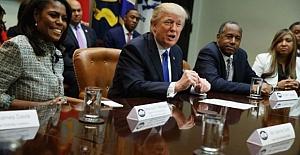 """ABD Başkanı Trump'ın Hakaretleri Bitmiyor! """"Köpek, Yalancı..!"""""""