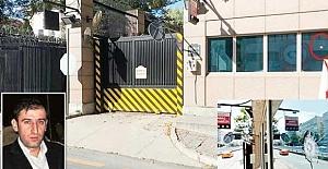 ABD Büyükelçiliği'ne Saldırının Arkasından FETÖ Çıktı!