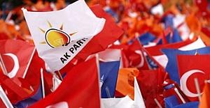 Ak Parti'den Flaş Açıklama: Partinin Yarısı Yenilenecek!
