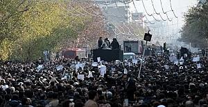 İran'dan Şok Açıklama: ABD Ülkemizde Darbe Planlıyor!