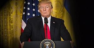 Trump'a Çok Sert Sözler: Zorbalık Yapıyor, Pahalıya Patlayacak!