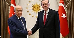 Ak Parti ve MHP Yerel Seçimlerde İttifak Konusunda Anlaştı!