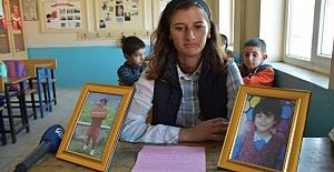Minik Sedanur'un Öğretmeni:Hemşire Olmak İstiyordu,Ne Yazık Ki Olamadı