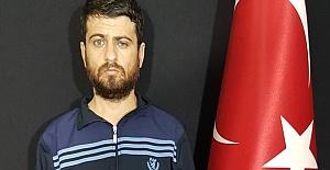 """Reyhanlı Saldırısının Planlayıcısı Paketlendi..""""Türkiye Hesap Soracak"""""""