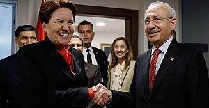 Yerel Seçimde CHP'nin İstanbul Adayı Meral Akşener Mi Olacak?