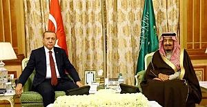 Şok İddia.. Suudlardan Erdoğan'ı Çok Kızdıran Siyasi Rüşvet!