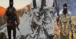 Valilikten 2 Askerin Donarak Şehit Olmasıyla İlgili Kahreden Açıklama!